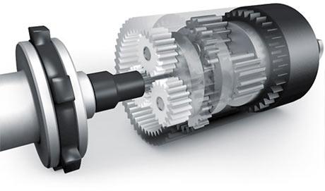 everoxx rolladenmotor rohrmotor rolladen motor incl adapter f r achtkant welle ebay. Black Bedroom Furniture Sets. Home Design Ideas